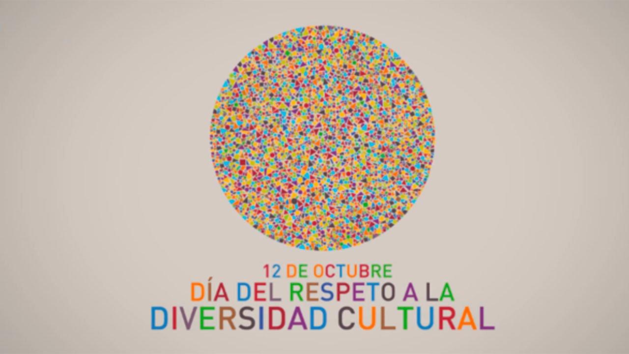 12 de octubre: Día de la Diversidad Cultural - YouTube