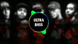 N.W.A - Chin Check (Bass Boosted)