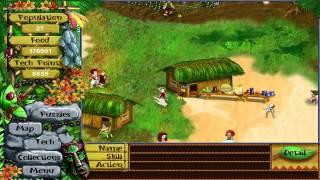 Virtual Villagers 2 Part 9: Days 51-78