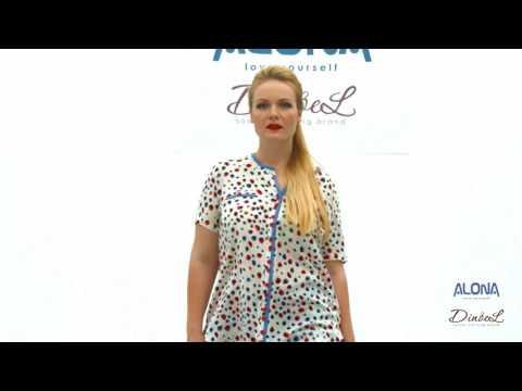 Коллекция лето 2018. Dinoel - женская одежда оптом
