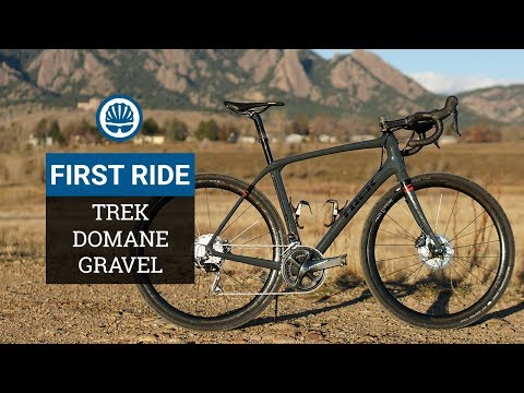Trek Domane Gravel Review - BR Calls BS on Pseudo-Gravel