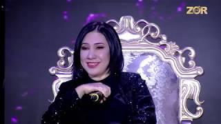 Siz bilan 45-son Dildora Niyozova ijodiy kecha (24.01.2019)