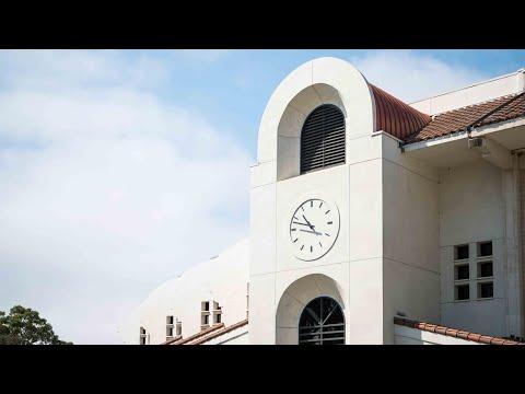 Cuesta College Tour