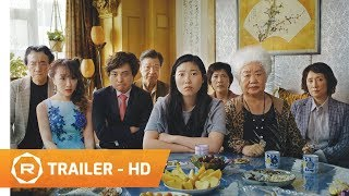 The Farewell Official Trailer (2019) -- Regal [HD]