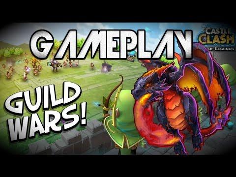 Castle Clash: Guild Wars #2