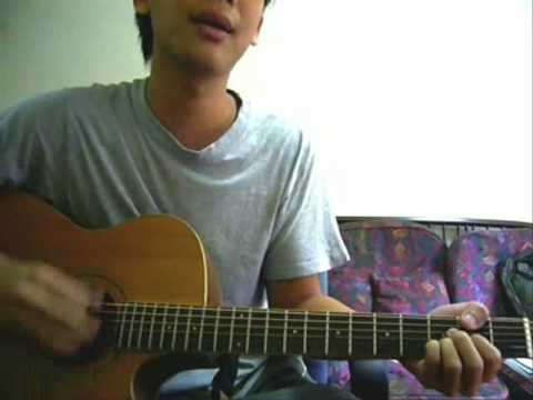 East To West - Casting Crowns Cover (Daniel Choo)