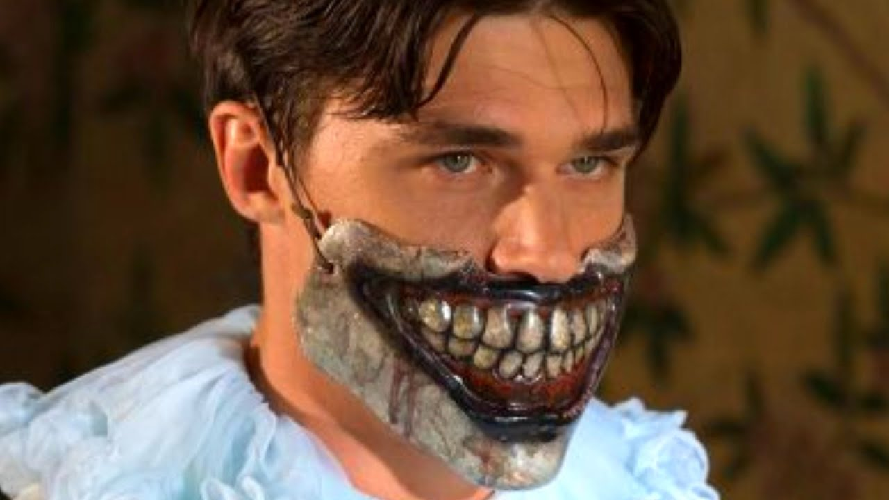 Download Scenes That American Horror Story Actors Regret Filming
