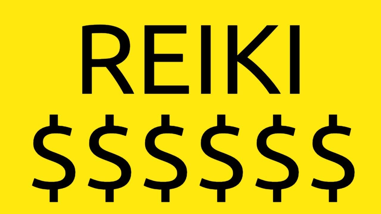 Reiki Mediation For Increase Material Prosperity Youtube