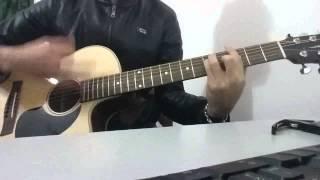 Mãi Mãi - Bùi Anh Tuấn- cover guitar Michael Hau
