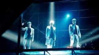JYJ - Back Seat MV [eng + rom + hangul + karaoke sub]