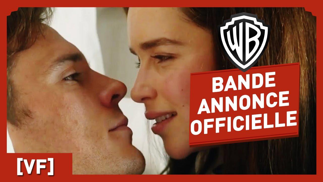 Avant Toi - Bande Annonce Officielle 2 (VF) - Emilia Clarke / Sam Claflin