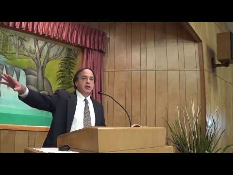 Rob Combs - Why The Church of Christ Takes Communion Every Sunday