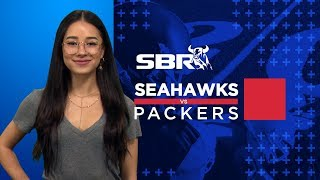 Seahawks vs Packers: NFC Divisional Round | NFL Picks and Odds