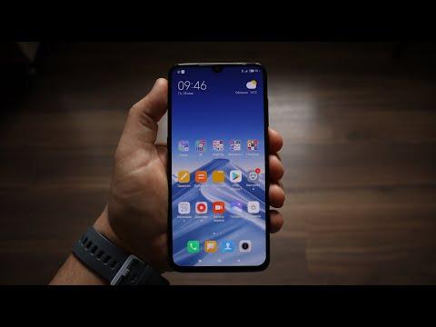 ОБЗОР Xiaomi Mi 9 ► ЛУЧШИЙ СМАРТФОН СЯОМИ даже в 2020!
