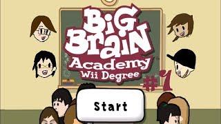 Big Brain Academy - 4-Player Brain Quiz - Triple 7s