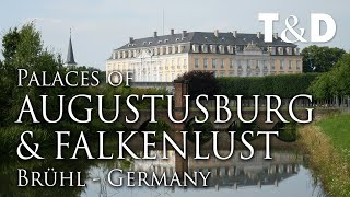 Augustusburg and Falkenlust Palaces - Best Place In Germany - Travel & Discover