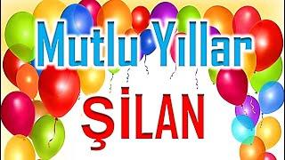 #Şilan#iyikidoğdun İyi ki Doğdun Şilan İsme Özel Komik Doğum Günü Şarkısı