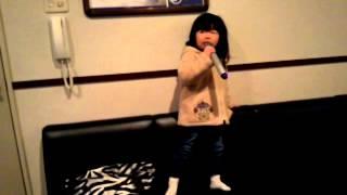 さあや3歳)Berryz工房、もっとずっと一緒にいたかった すずきさあや 検索動画 16