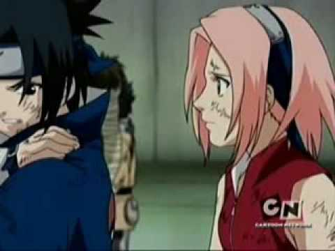 SasuSaku (Shattered) [with voices]