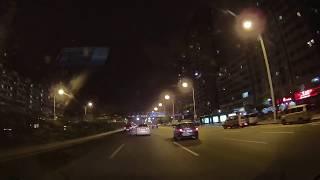 Mini 0803 Car Camera Ambarella A7 Car DVR 1296P Night Video