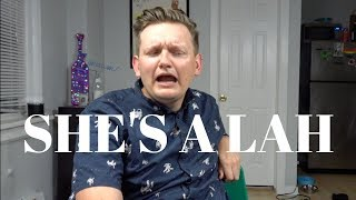 ALR'S ORIGINAL CONTENT ABOUT ME & OBESETOBEAST