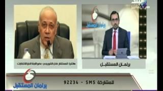 فيديو- العليا للانتخابات: تسكين 80% من قضاة المرحلة الثانية لانتخابات النواب