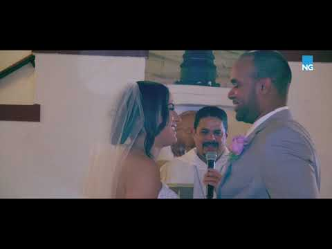 K-Ci & JoJo - All My Life (Wedding Music Video) NG Production LLC