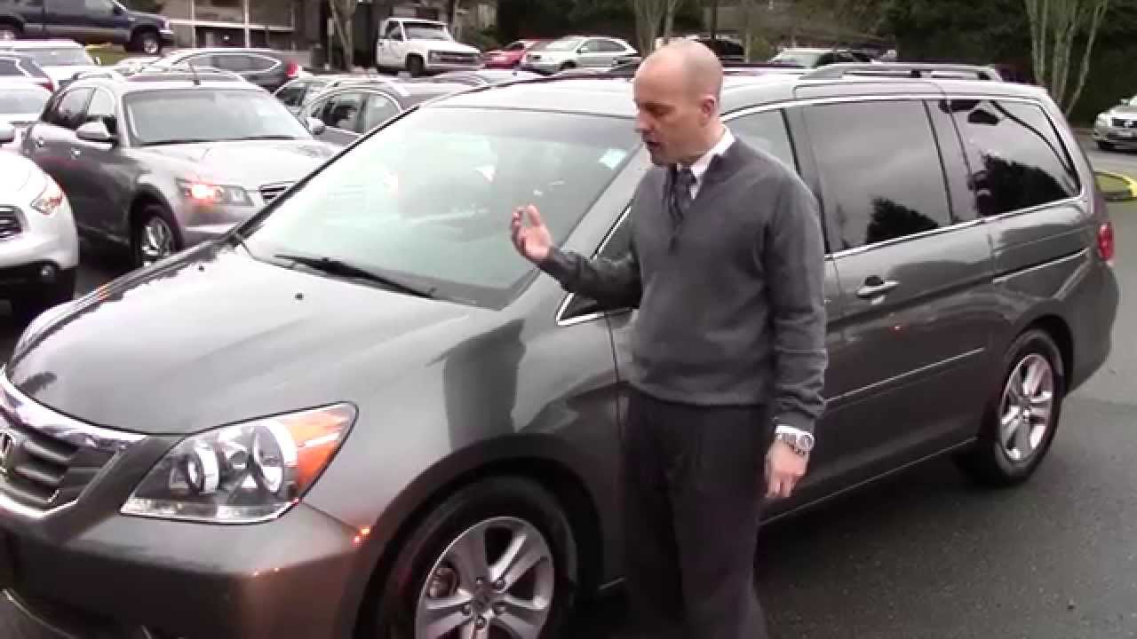 Charming 2008 Honda Odyssey Touring Review   In 3 Minutes Youu0027ll Be An Expert On The  Odyssey   YouTube