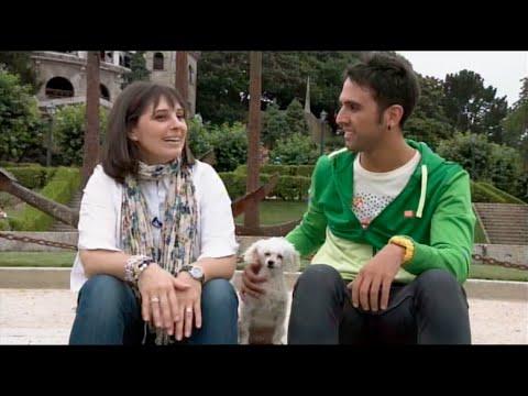 Toc Toc, Con permiso 1x06 (con Yolanda Vázquez)