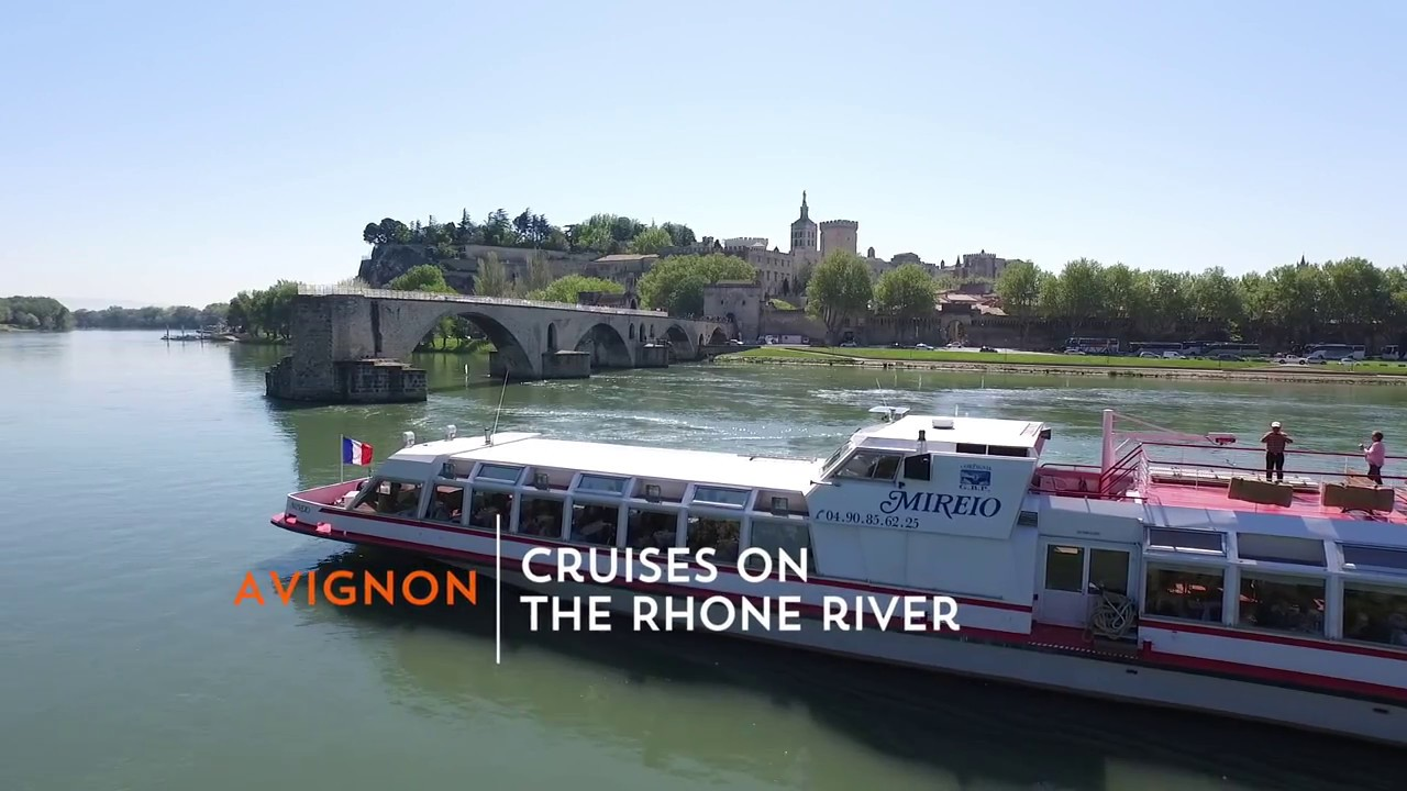 avignon the way to provence youtube. Black Bedroom Furniture Sets. Home Design Ideas