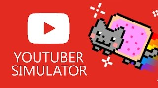 Youtuber Simulator