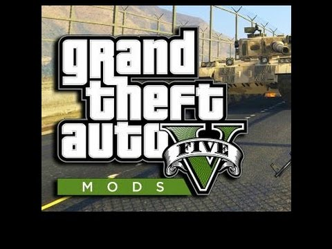 GTA V PC Tutorials | How to Remove Mods (Uninstall/Corrupt Game Fix)
