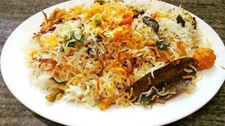 Veg Biryani Recipe | Vegetable Biryani Recipe | Veg Biryani Restaurant Style