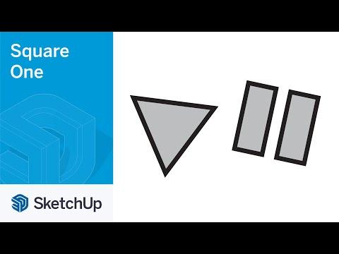 Basic Animation - Square One