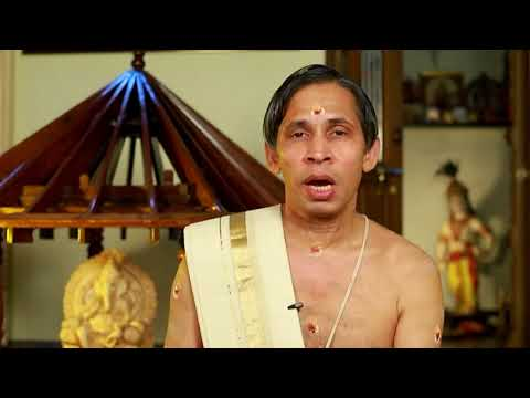 Thiruvonam I Varshaphalam 2018 I Kanippayyur Narayanan Namboodiripad