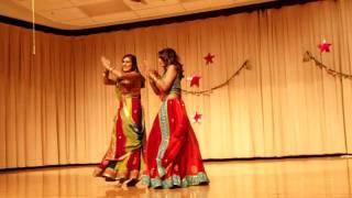 Bollywood Dance | Dola Re, Badi Mushkil Mera Piya Ghar Aaya and San Sanana