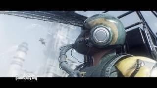 Strike Vector EX - Aerial combat game - PS4 Exclusive