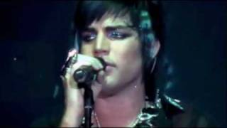 Adam Lambert - reklawpeelS *IMPROVED VERSION* Fantasy Springs