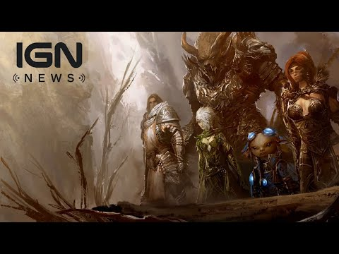 Guild Wars 2 Writers Fired After Heated Twitter Exchange - IGN News thumbnail
