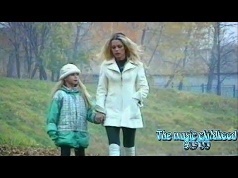 Клип Ирина Салтыкова - Бабушка