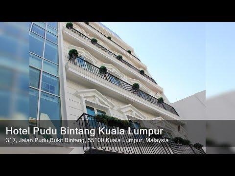 Hotel Pudu Bintang Kuala Lumpur | Best Malaysia Hotels & Apartments Review