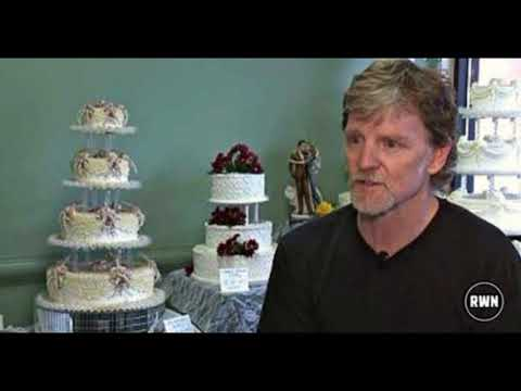 Colorado Christian Cake Shop Owner Exonerated By Supreme Court Just Got Really Bad News