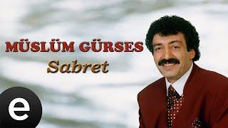 Müslüm Gürses - Sabret - (Official Video) #müslümgürses #sabret #esenmüzik