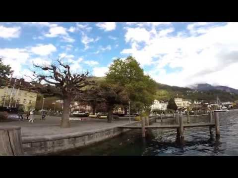 Tourist Destinations - Zurich, Switzerland