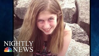 Shocking New Details About Jayme Closs 3-Month-Long Kidnapping Revealed | NBC Nightly News