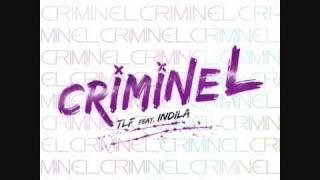 TLF feat Indila - CRIMINEL (QCD) thumbnail