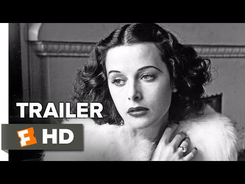 Bombshell: The Hedy Lamarr Story Trailer #1 (2017) | Movieclips Indie