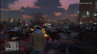 Grand Theft Auto V Director Mode Part 3