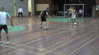 Aussie Indoor Sports Arsenal FC Vs Israel FC small