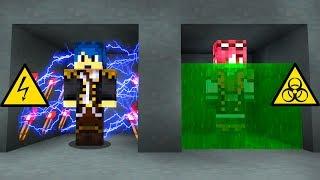 Minecraft ITA - NON FINIRE NELLA TRAPPOLA SBAGLIATA!